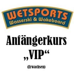 "Anfängerkurs ""VIP"""