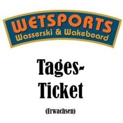 Slalom Ticket