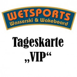"Tagesticket ""VIP"""